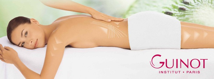 Specialty Guinot Body Treatments